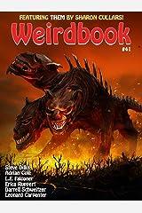 Weirdbook #41: New Fantasy & Horror Tales Kindle Edition