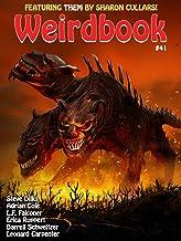 Weirdbook #41: New Fantasy & Horror Tales
