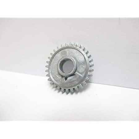 RD8980 Symetre 2500FI Drive Gear Spinning Reel Part