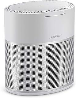 مكبر صوت بلوتوث منزلي 300 من بوز 808429-2300 - فضي لوكس