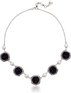 Best druzy necklace cheap Reviews