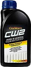 CosWarm CW2 Sistema De Calefacción Central y Silenciador de Ruido Para Caldera, Radiador, Sistema De Circuito Cerrado - Reducir el ruido de la caldera - Trata 18 radiadore individuales