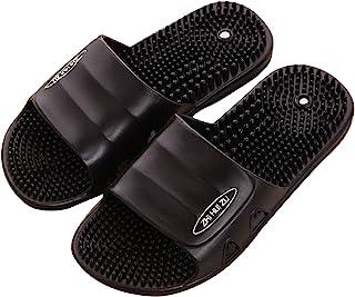 Voet Massager Slippers Reflexologie Sandalen Massage Acupressuur Flip Flops voor Mannen Vrouwen Relief Plantar Fasciitis D...