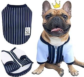 5cb3feba93a860 Amazon.com: french bulldog clothes for dogs