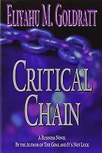 Best critical chain goldratt Reviews