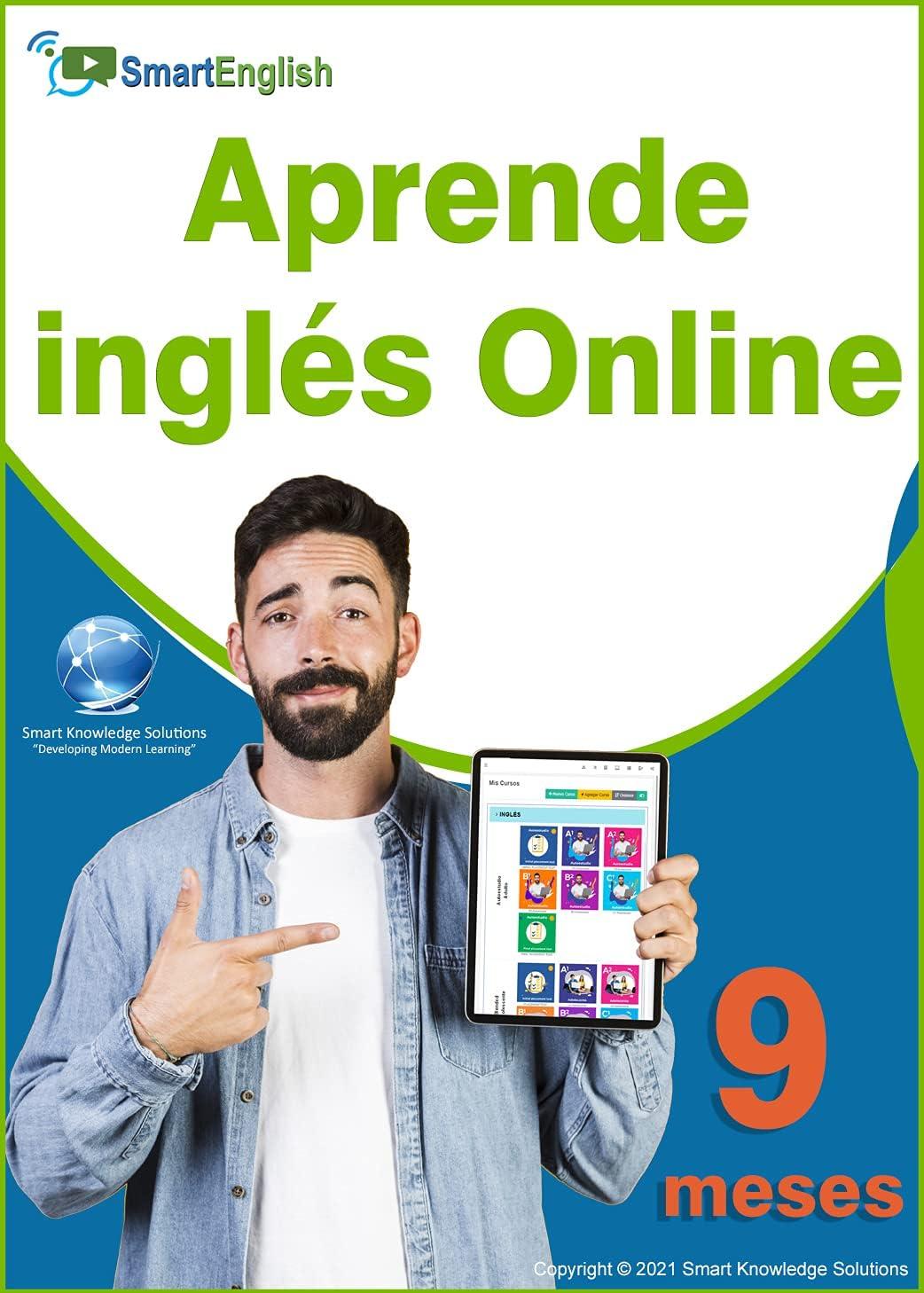 Many popular brands Smart Knowledge Solutions San Francisco Mall Aprende de inglés suscripción online