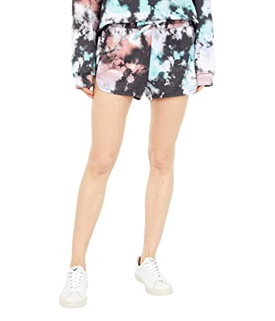 Onzie Divine Shorts (True Romance) Women
