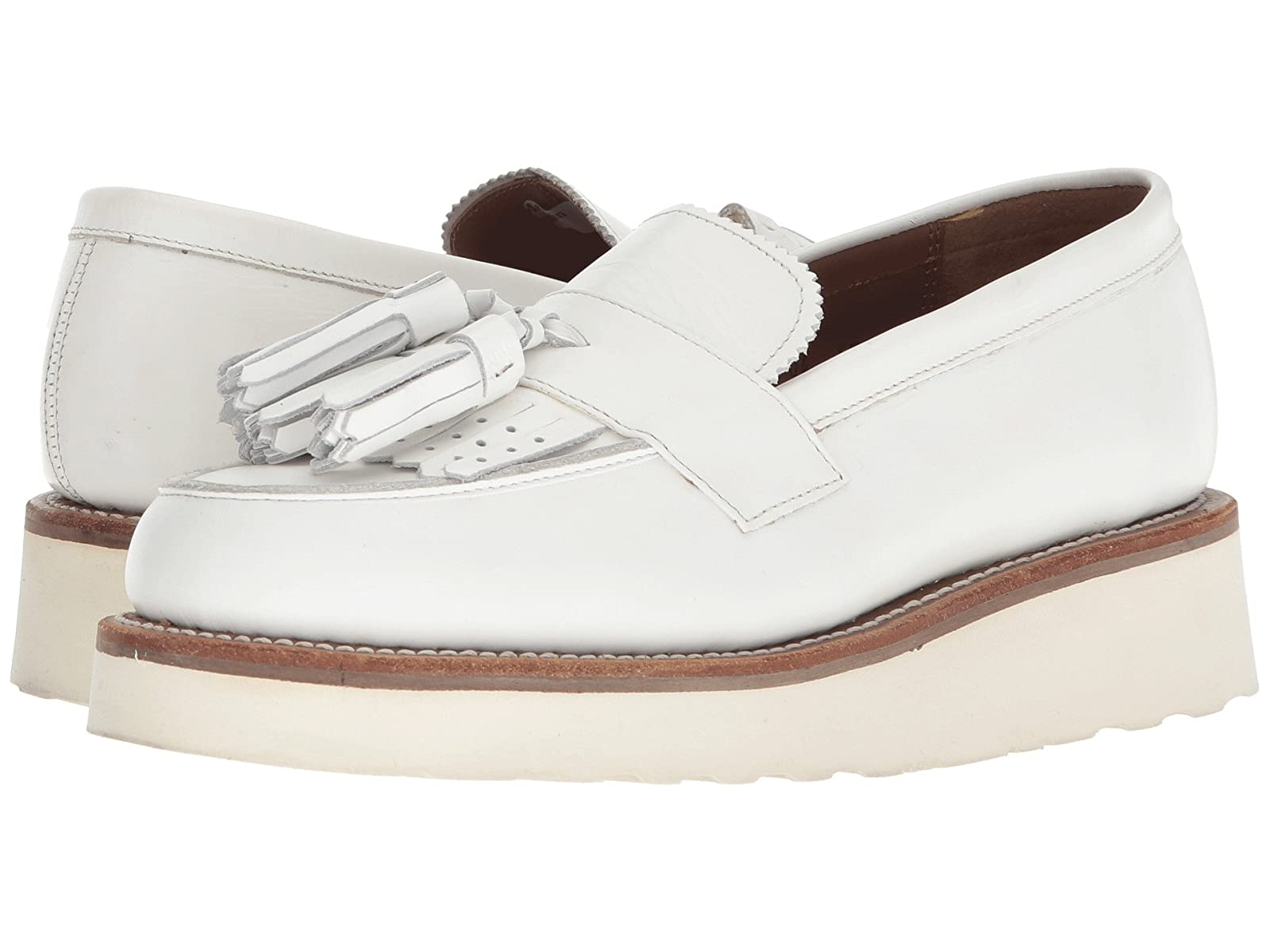 Grenson Clara LoaferAtmospheric grades have affordable shoes
