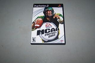 NCAA Football 2003 (Renewed)