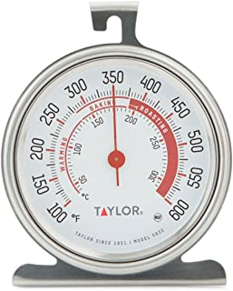 Oven Thermometer For Electric Oven