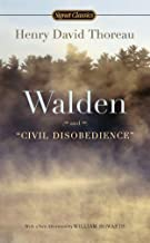 Download Walden and Civil Disobedience PDF
