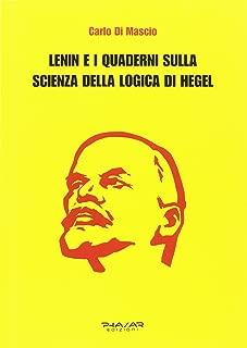 Lenin e i Quaderni sulla Scienza della logica di Hegel