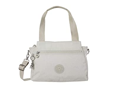 Kipling Elysia Handbag (Galaxy Twist Grey) Handbags