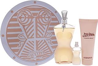 Jean Paul Gaultier Classique for Women 3 Pc Gift Set