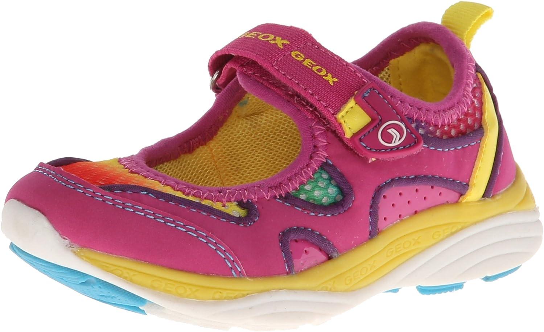 Geox Emy Mary Jane Sneaker (Toddler/Little Kid/Big Kid)