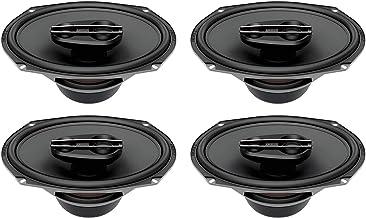 $798 » Sponsored Ad - HERTZ CPX 690 Pro 6x9 360 Watt 4 Ohm 3 Way Coaxial Car Audio Speakers (2 Pair)