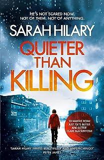 Quieter Than Killing (D.I. Marnie Rome 4