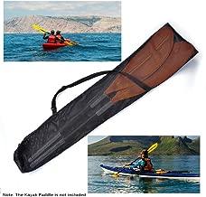 Best kayak paddle cover Reviews