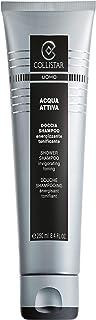 Collistar Uomo Acqua Attiva Doccia Shampoo Energizzante Tonificante - 250 ml
