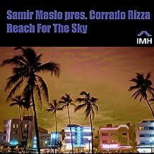 Samir Maslo Presents Corrado Rizza: Reach for the Sky