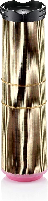 Original Mann Filter Luftfilter C 12 178 2 Für Pkw Auto