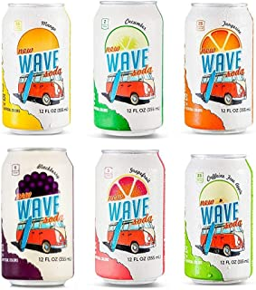 Best soda variety pack Reviews