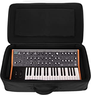 Analog Cases SUSTAIN Case For The Moog Subsequent 37 or Subsequent 25