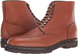 Helston Moc Toe Boot