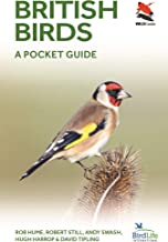 British Birds: A Pocket Guide (WILDGuides of Britain & Europe)