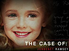 the case of: jonbenet ramsey, part 1