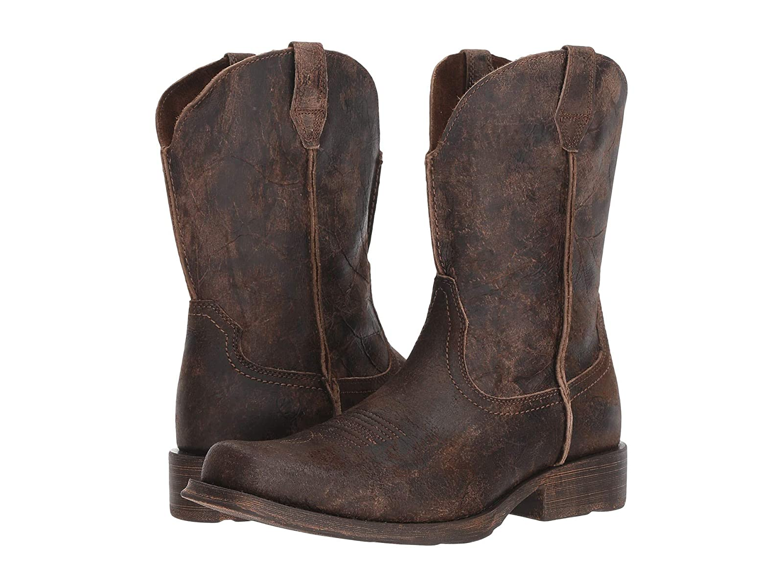 Ariat Ariat RamblerSelling fashionable and eye-catching shoes