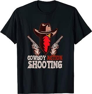 cowboy action shooting shirts