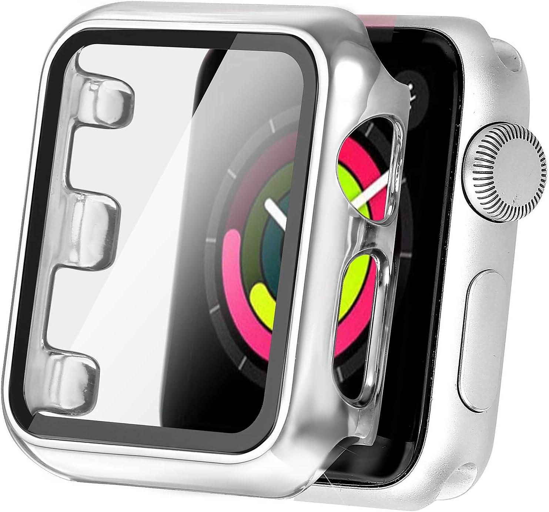 Funda protectora para reloj Apple Watch SE Series 4/5/6 40mm