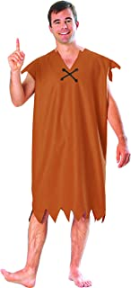 Rubie's Costume Co Men's The Flintstone's Barney Rubble Costume