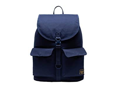 Herschel Supply Co. Dawson Large (Peacoat 1) Backpack Bags