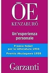 Un'esperienza personale (Italian Edition) Kindle Edition