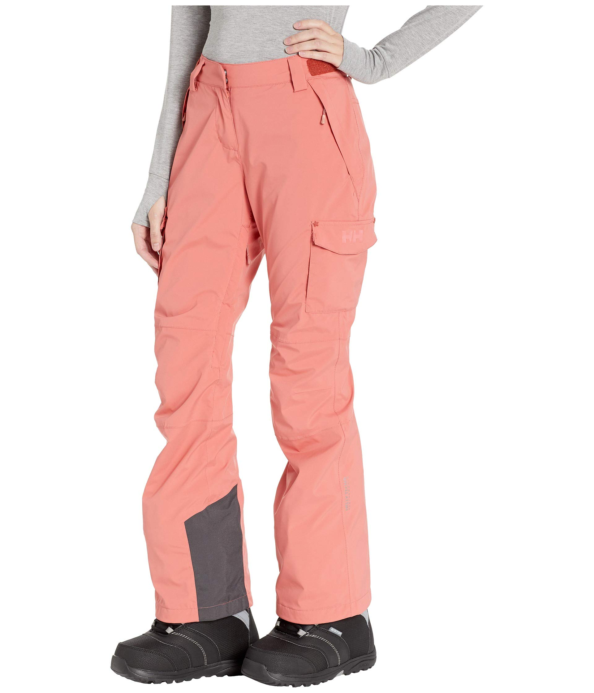 Faded Helly Pants Rose 0 2 Switch Hansen Cargo YxawxqAfF