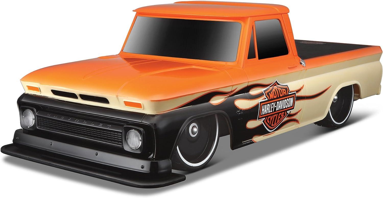 Maisto 582041 Fahrzeug, Orange B01ARERJ6Q Garantiere Qualität und Quantität  | Günstige Preise