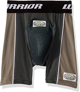 Warrior Youth Nutt Hutt 2 Compression Shorts with Cup