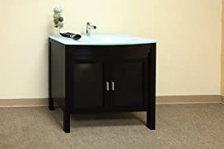 39.4 in. Single Sink Vanity