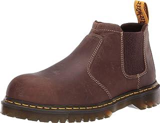 Unisex Furness Steel Toe Light Industry Boots