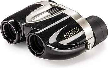 Sunagor 9-45x21 - Los prismáticos con Zoom más pequeños
