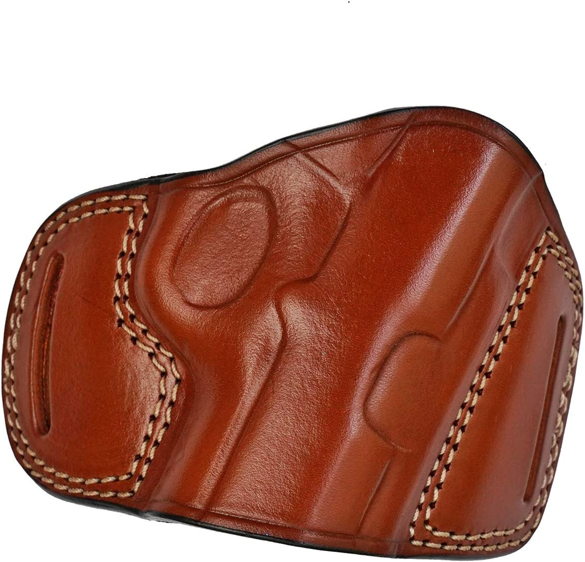 OWB Leather Holster for Oakland Mall Canik Series - Ranking TOP15 Genuine TP9 Bro