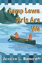 Camp Lewa Girls Are We