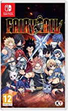 Fairy Tail (Nintendo Switch)