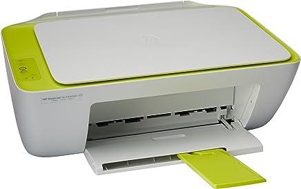 HP - Impressora 2135 Multifuncional Color Deskjet INK Advantage