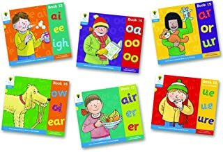 Stage 3: Floppy's Phonics: Sounds and Letters: Pack of 6