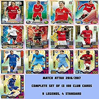 Amazon.es: Match Attax