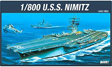 Best uss nimitz models Reviews