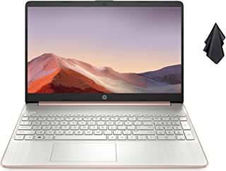 2021 Newest HP Pavilion 15.6-inch HD Laptop, AMD Ryzen 5 3500U Up to 3.7GHz (Better Than i7-8265U), 16GB DDR4 RAM, 256 GB ...